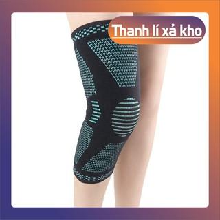 (Xả Kho Cắt Lỗ) Đai bảo vệ đầu gối chuyên dụng tập gym–7880 (Xả Hàng)