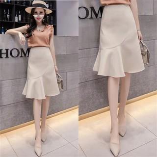 10.10 SALE chân váy dáng dài, chân váy công sở, chân váy xòe, chân váy đẹp, sang chảnh . .