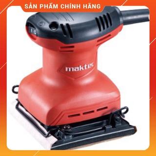 Máy chà nhám rung Maktec MT925