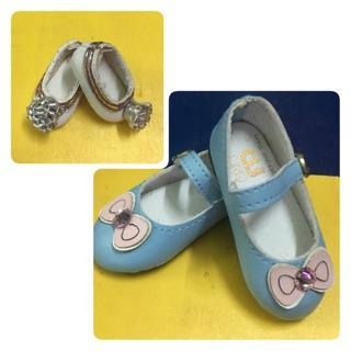 Sét 2 đôi giầy bb của Nguyễn Kim Thuận