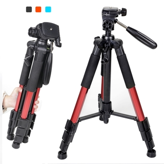 Zomei Q111 Professional Portable Aluminium Travel Tripod With Bag Camera Accessories Stand For Digital Pan Head Dslr Phone Section Monopod