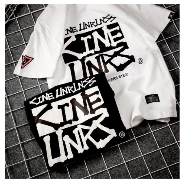 ◕ Áo Thun Nam  Nữ  UNISEX  Tay Lỡ , Form Rộng - áo thun freesize ◕ in hình ⚡️ Siêu Đẹp ⚡️ Áo ngắn tay không cổ