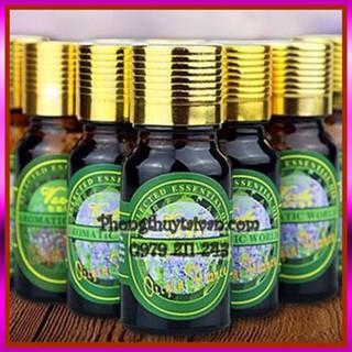 Tinh dầu Chanh,Oải hương(nước hoa ô tô,phòng,xông hơi…)