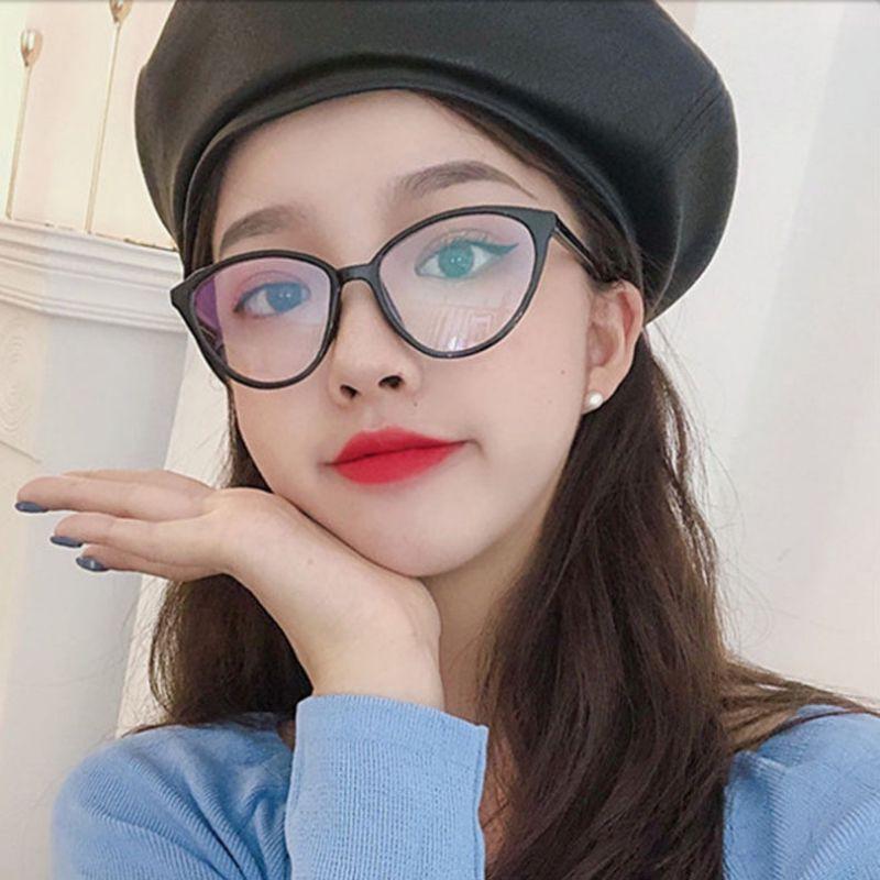 kính mắt thời trang chống ánh sáng xanh cho bạn gái