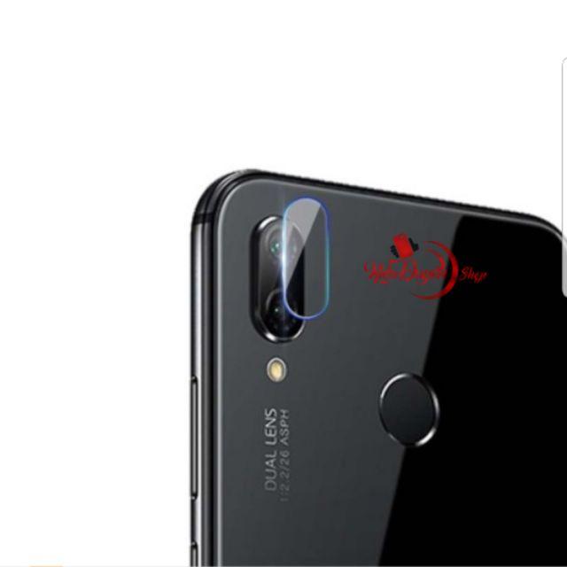 [Freeship toàn quốc từ 50k] FREESHIP ĐƠN 99K_Dán cường lực Camera Huawei Y9 2019,Nova 3i,Nova 3e,Nova 2i,P20 Pro