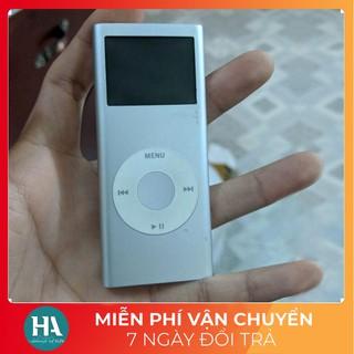 Máy nghe nhạc Apple iPod Nano Gen 2 chính hãng