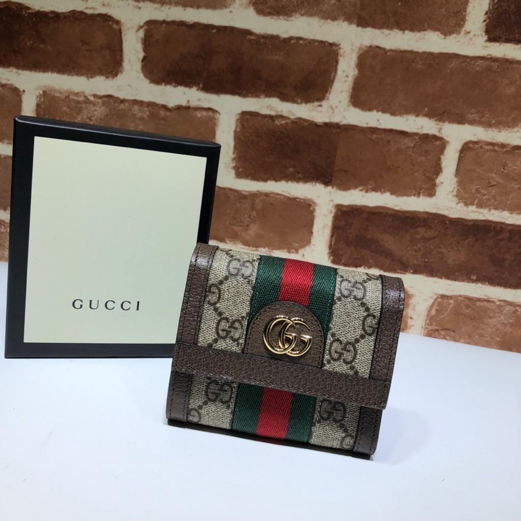 Ví Gucci hàng Siêu cấp