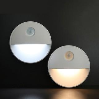 Đèn cảm ứng mini thông minh – Đèn cảm biến cơ thể người bằng hồng ngoại