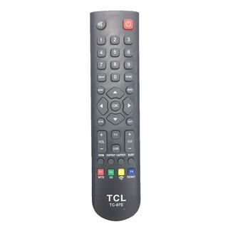 Remote Điều Khiển TV TCL ( HÀNG CHÍNH HÃNG)