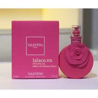 Nước hoa nữ Valentino Valentina Pink EDP thumbnail
