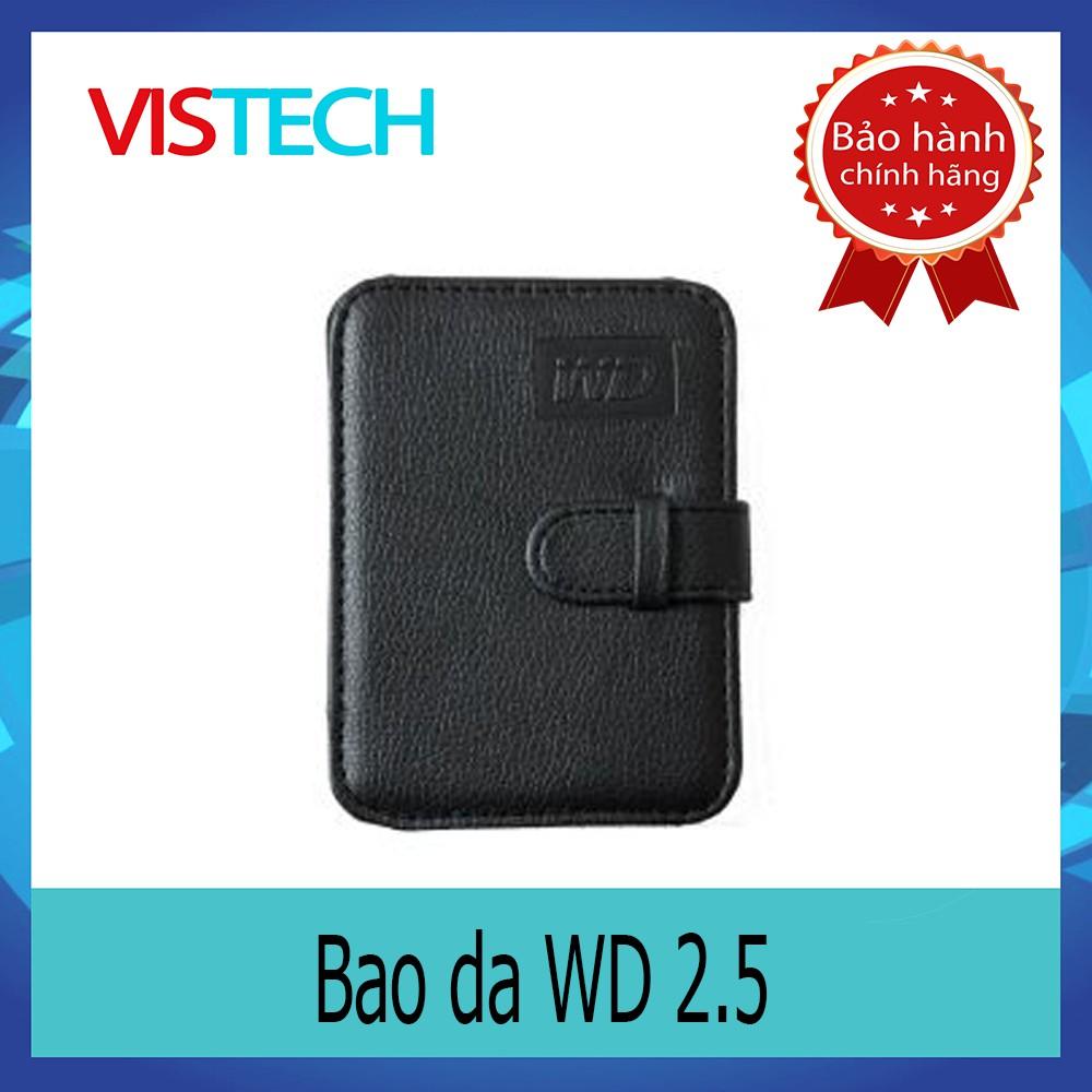 Bao da WD 2.5