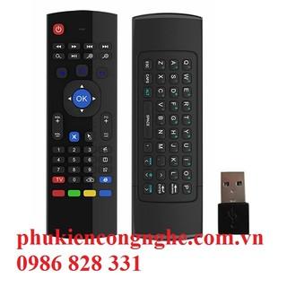 CHUỘT BAY ITV KM800