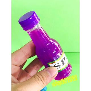 slime chai nước ngọt dạng lỏng chai SPJ mã VXA54 Gboot3