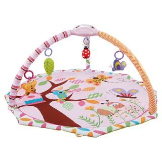 Thảm trẻ em nằm chơi chiếu trăng sao có đèn nhạc Konig Kids có nhạc - 63548 thumbnail
