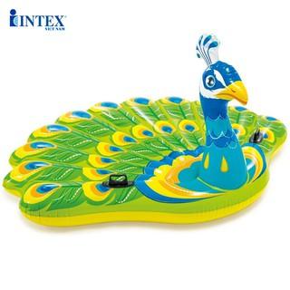 Phao bơi Công khổng lồ INTEX 57250