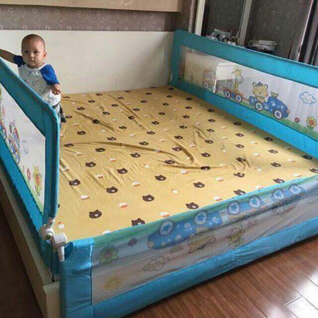 Thanh chắn giường cho bé khỏi ngã - 2906604 , 1030851058 , 322_1030851058 , 570000 , Thanh-chan-giuong-cho-be-khoi-nga-322_1030851058 , shopee.vn , Thanh chắn giường cho bé khỏi ngã