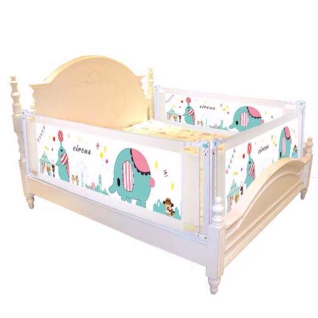 Thanh chắn giường Baby gift cho bé