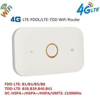 Bộ Phát Sóng Wifi Di Động 4g 100mbps