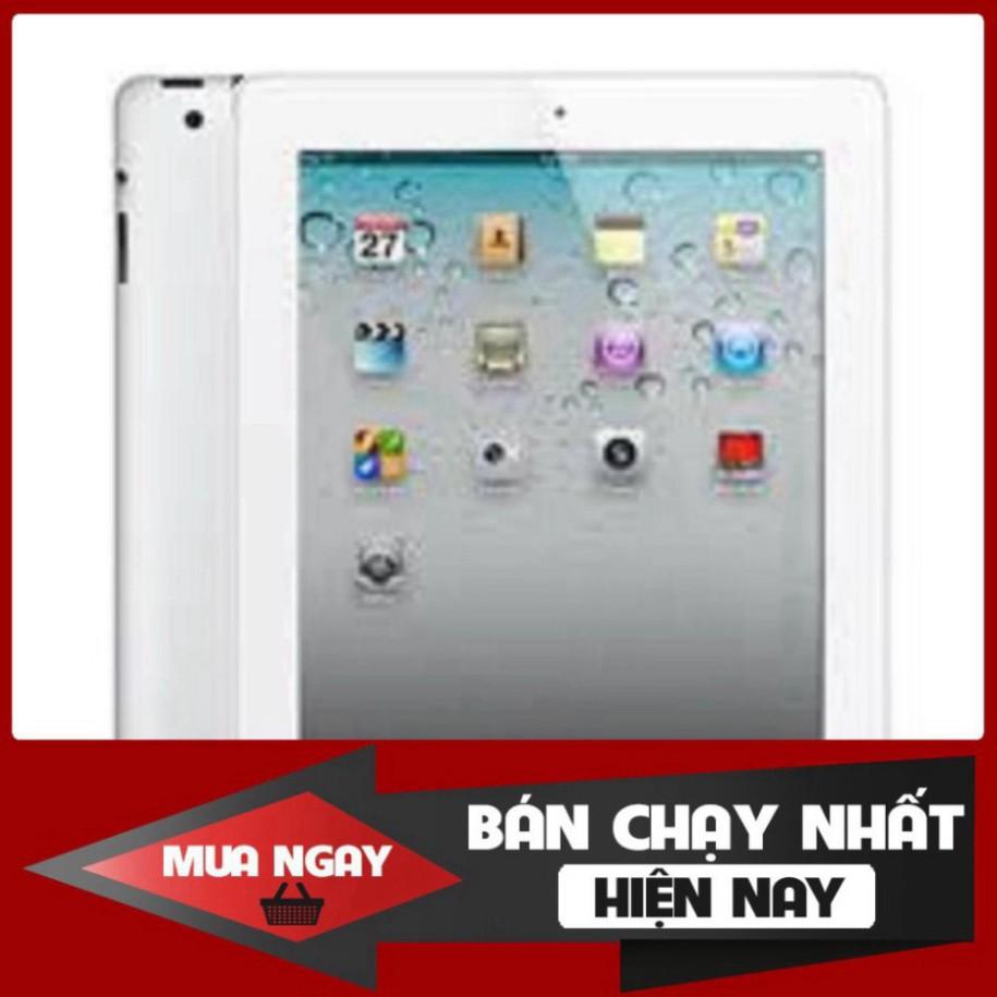 Máy tính bảng Ipad 4 bản 4G/wifi, màn hình 9.7inch - Full Zalo Tiktok FB  Youtube ngon lành