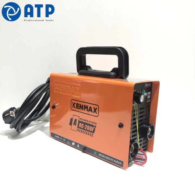 Máy hàn điện tử mini KENMAX ARC-200F