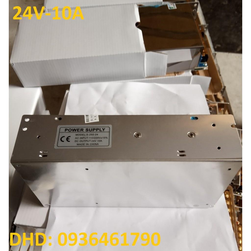 Nguồn điện 24V 10A