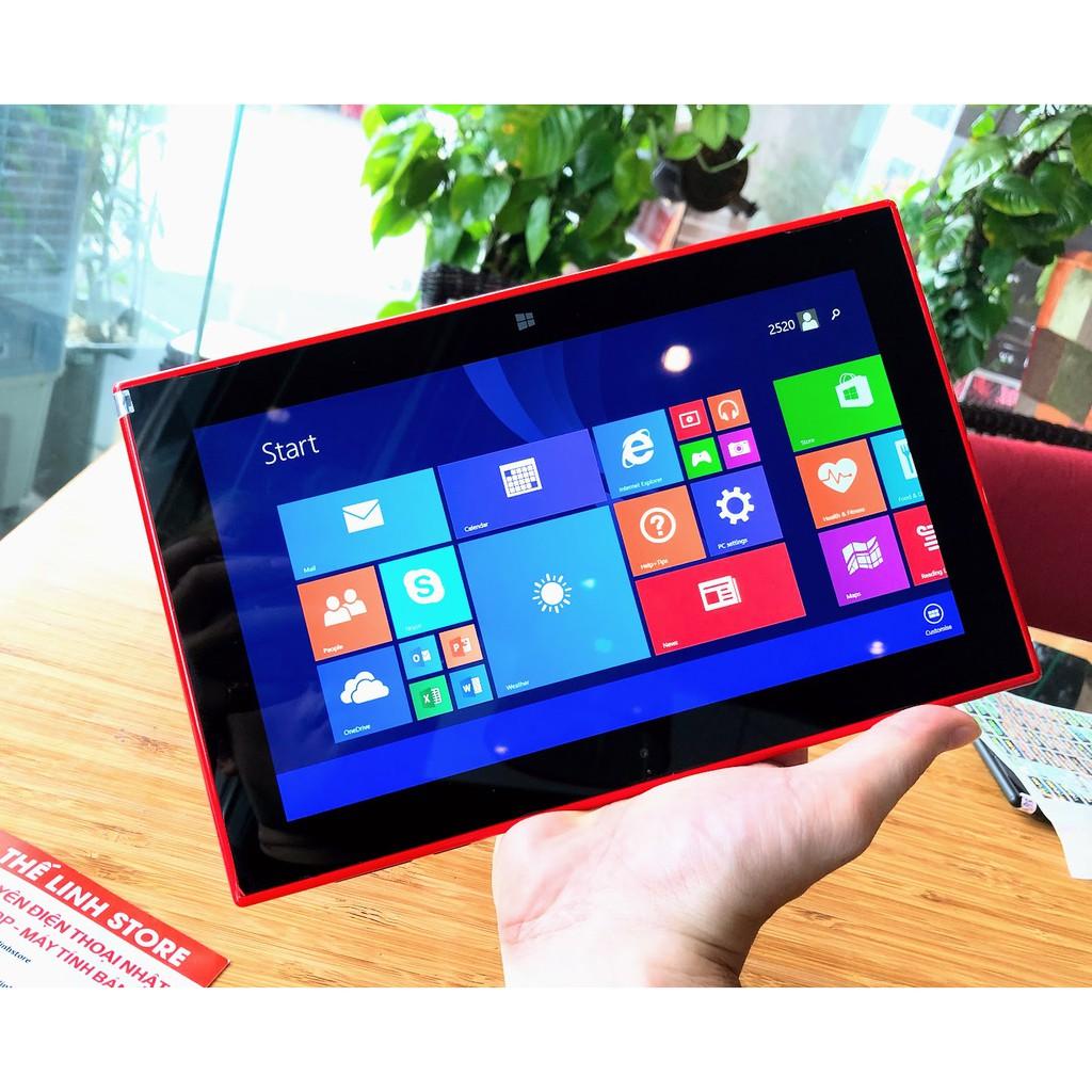 Máy tính bảng NOKIA Lumia 2520 10.1 inch Win 8.1 RT