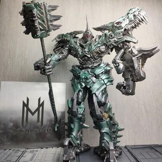 Mô hình tranformer LS-05 Ancient Leader – Grimlock.