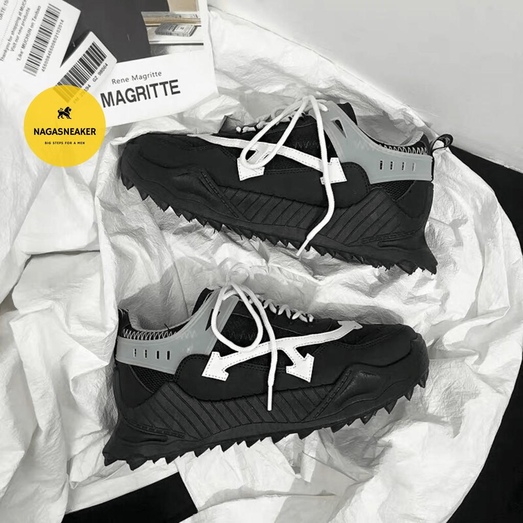 Giày Unisex nam nữ siêu độc đế cực ngầu tăng chiều cao 5cm NAGA45