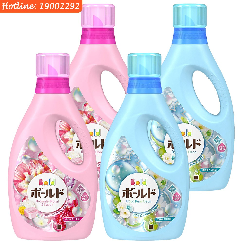 Combo 2 chai nước giặt 850g nội địa Nhật Bản - 3611737 , 1150874487 , 322_1150874487 , 289000 , Combo-2-chai-nuoc-giat-850g-noi-dia-Nhat-Ban-322_1150874487 , shopee.vn , Combo 2 chai nước giặt 850g nội địa Nhật Bản