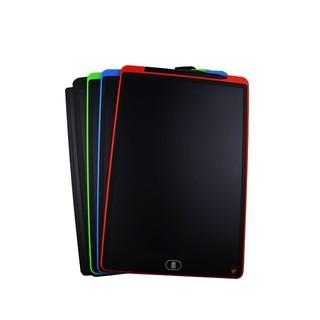 Bảng Vẽ, Viết Điện Tử Tự Xóa LCD 12 Inch 1 Đổi 1 Trong 3 Tháng (Tặng Kèm Bút Cảm Ứng)