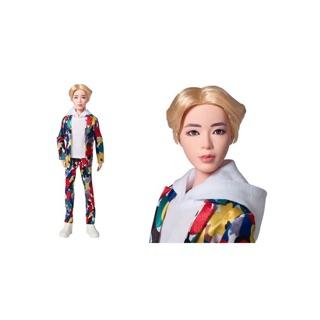 Doll Mattel BTS Jin