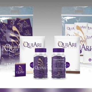 Giảm cân Quiari cực kỳ hiệu quả
