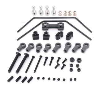 💗Sunei💗Sway Bar & Anti-roll Bar Kit For 1/5 RC Car Parts KM Baja 5B/5T5SC H106