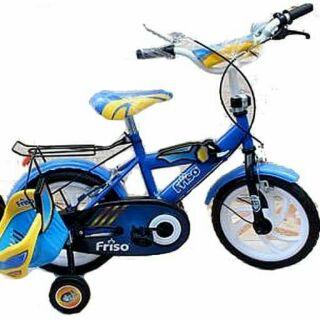 Xe đạp friso