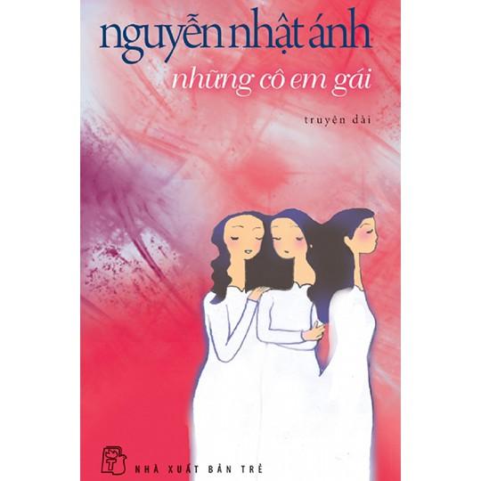 Sách: Những cô em gái (tái bản)