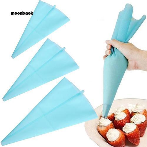 Túi bắt bông kem trang trí bánh bằng silicon có thể tái sử dụng tiện lợi - 22083047 , 1914188413 , 322_1914188413 , 17000 , Tui-bat-bong-kem-trang-tri-banh-bang-silicon-co-the-tai-su-dung-tien-loi-322_1914188413 , shopee.vn , Túi bắt bông kem trang trí bánh bằng silicon có thể tái sử dụng tiện lợi