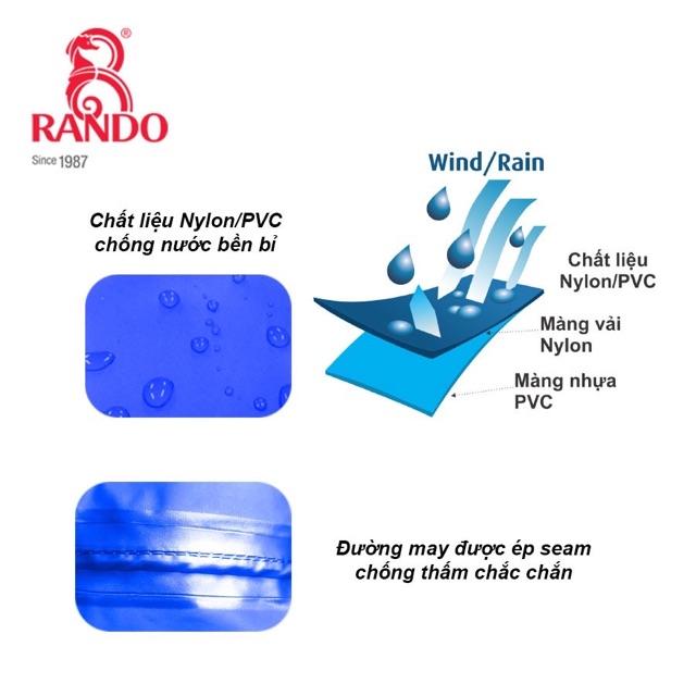 Áo mưa bộ B-lexti RANDO