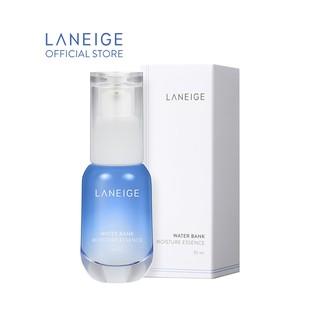 Tinh chất dưỡng ẩm dành cho da khô và da thường LANEIGE Water Bank Moisture Essence 30ML - Miniature
