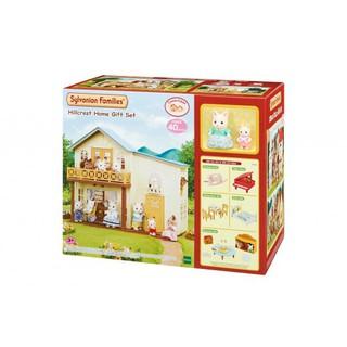 Nhà Thỏ Hillcrest Home Gift Set