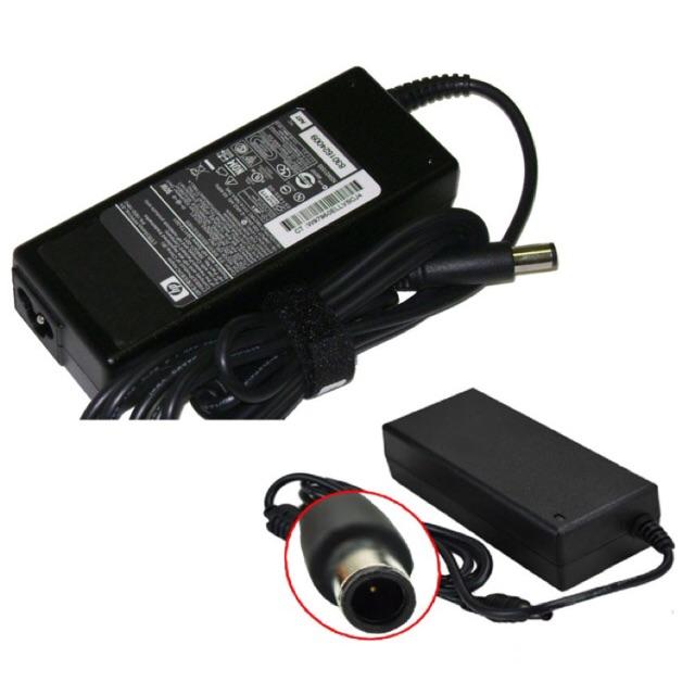 [SALE 10%] Adapter, bộ sạc cho Laptop HP 19V - 4.74A 90W đầu kim