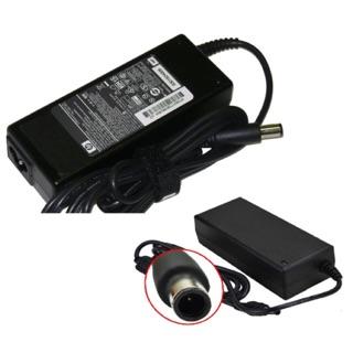 [SALE 10%] Adapter, bộ sạc cho Laptop HP, Compaq 19V - 4.74A 90W đầu kim thumbnail