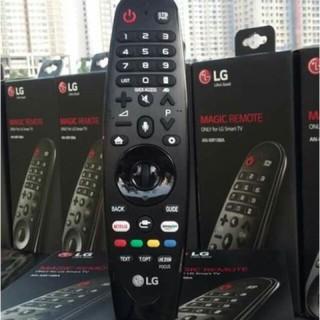 [Mã ELMS5 giảm 7% đơn 300K] Điều khiển LG Magic Remote AN-MR19BA cho smart tivi LG 2021