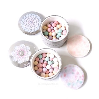 Phấn phủ ngọc trai Guerlain Météorites Light Revealing Pearls Of Powder