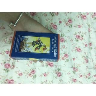 Universal waite tarot deck (gốc)