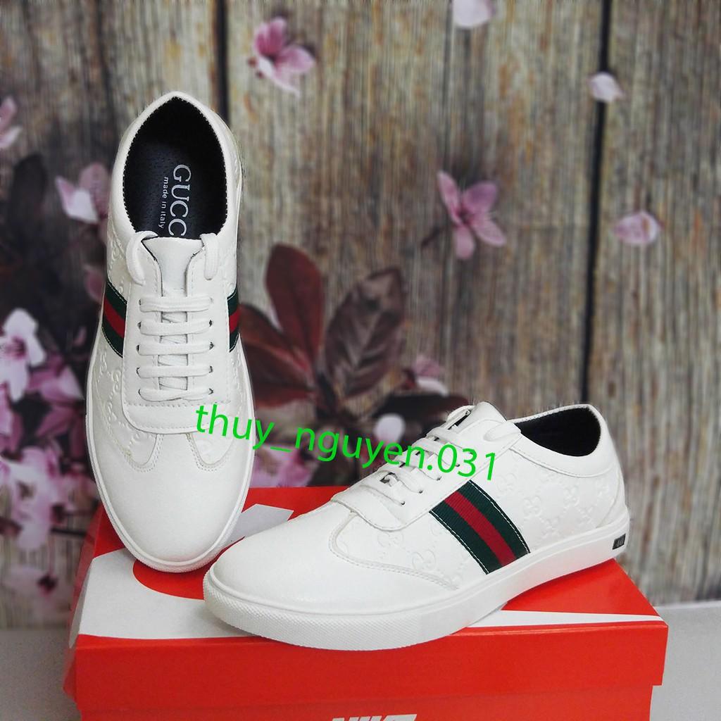Giày Gucci Nam đẹp