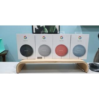 Google Nest Mini Loa thông minh (nguyên seal), HCM và Miền Tây và Miền Đông sẻ giao nhanh qua ngày là nhận được hàng