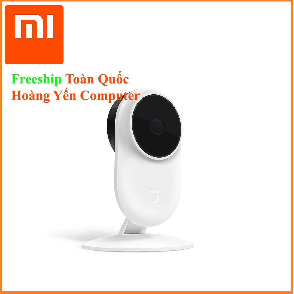 Camera giám sát IP 1080P Xiaomi Mijia phiên bản 2017 - Chính hãng Digiworld BH 1 năm toàn quốc - 3505056 , 899636800 , 322_899636800 , 899000 , Camera-giam-sat-IP-1080P-Xiaomi-Mijia-phien-ban-2017-Chinh-hang-Digiworld-BH-1-nam-toan-quoc-322_899636800 , shopee.vn , Camera giám sát IP 1080P Xiaomi Mijia phiên bản 2017 - Chính hãng Digiworld BH 1 n