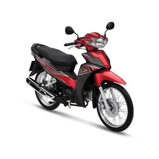 Xe máy Honda Blade - Phanh Đĩa, Vành Na