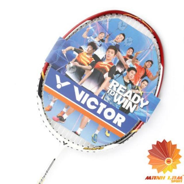 [Hàng Auth] Vợt cầu lông Victor Brs-90D Bảo Hàng 2 Năm