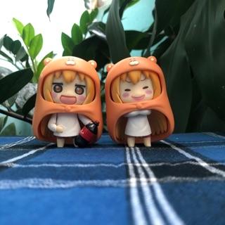 Combo mô hình Nendoroid Umaru 2nd.